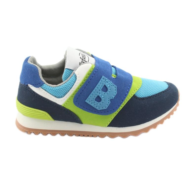 Befado chaussures pour enfants jusqu'à 23 cm 516X043 image 1