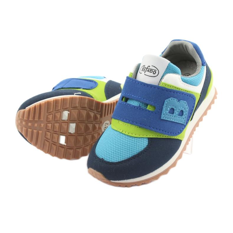 Befado chaussures pour enfants jusqu'à 23 cm 516X043 image 5