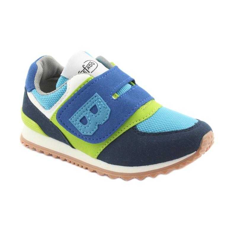 Befado chaussures pour enfants jusqu'à 23 cm 516X043 image 2