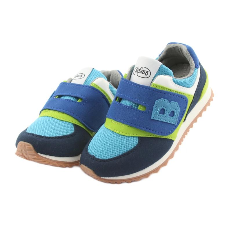 Befado chaussures pour enfants jusqu'à 23 cm 516X043 image 4