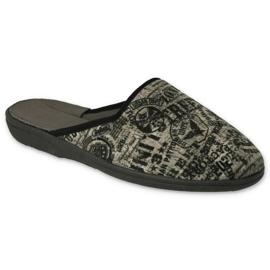 Befado chaussures de jeunesse 201Q091 gris 1