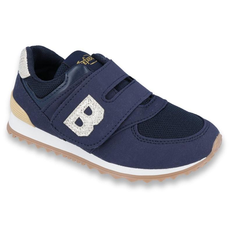 Befado chaussures pour enfants jusqu'à 23 cm 516X038 image 1