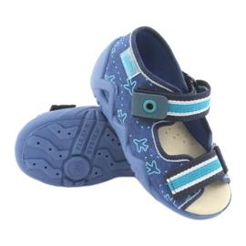 Befado chaussures pour enfants 350P004 3