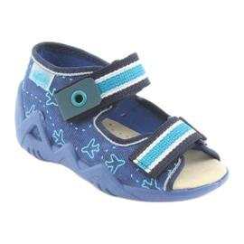 Befado chaussures pour enfants 350P004 1