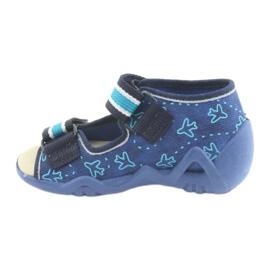 Befado chaussures pour enfants 350P004 2