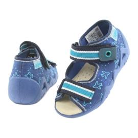 Befado chaussures pour enfants 350P004 4