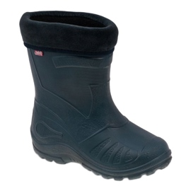 Befado chaussures pour enfants galosh-grenat 162X103 marine 1