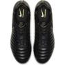 Chaussures de football Nike Tiempo Legend 7 Pro Fg M AH7241-077 noir noir 2