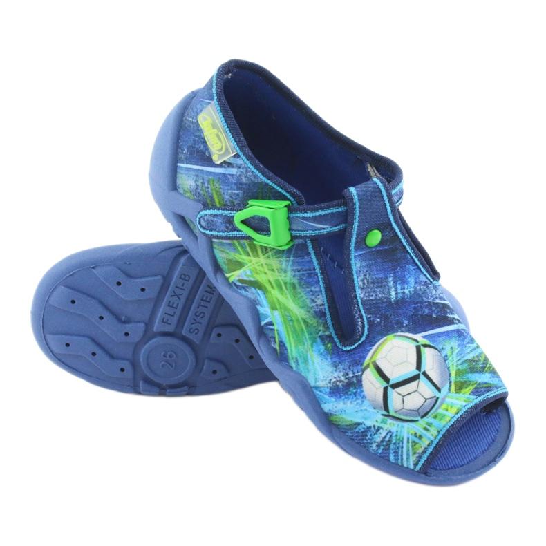 Befado chaussures pour enfants 217P098 image 3
