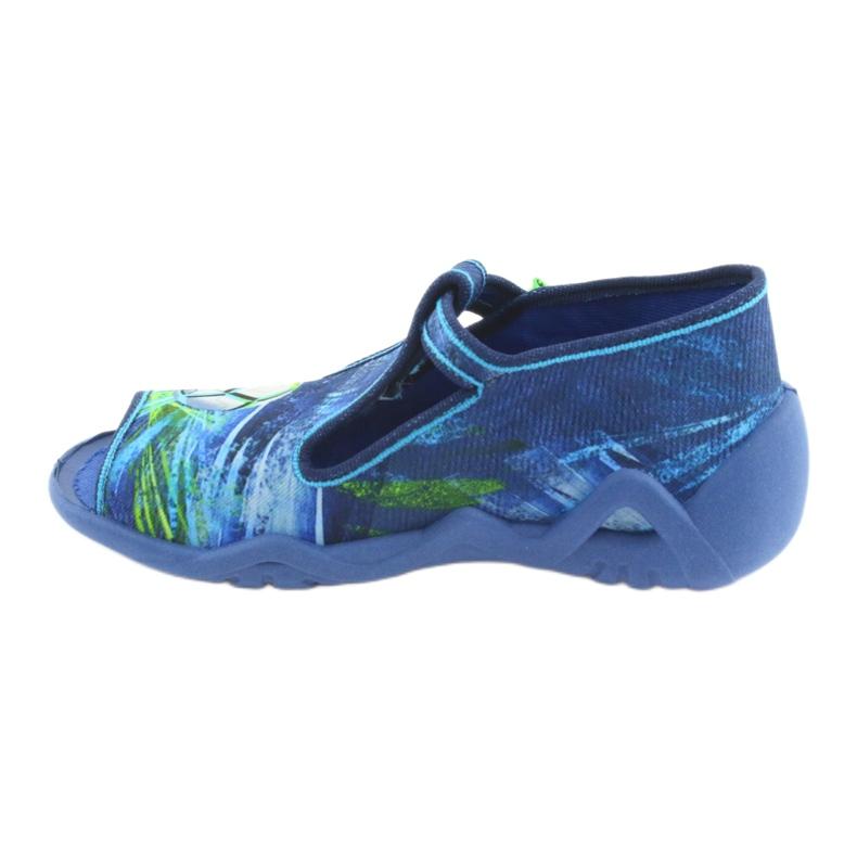 Befado chaussures pour enfants 217P098 image 2