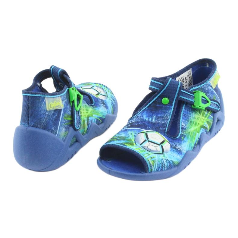 Befado chaussures pour enfants 217P098 image 4
