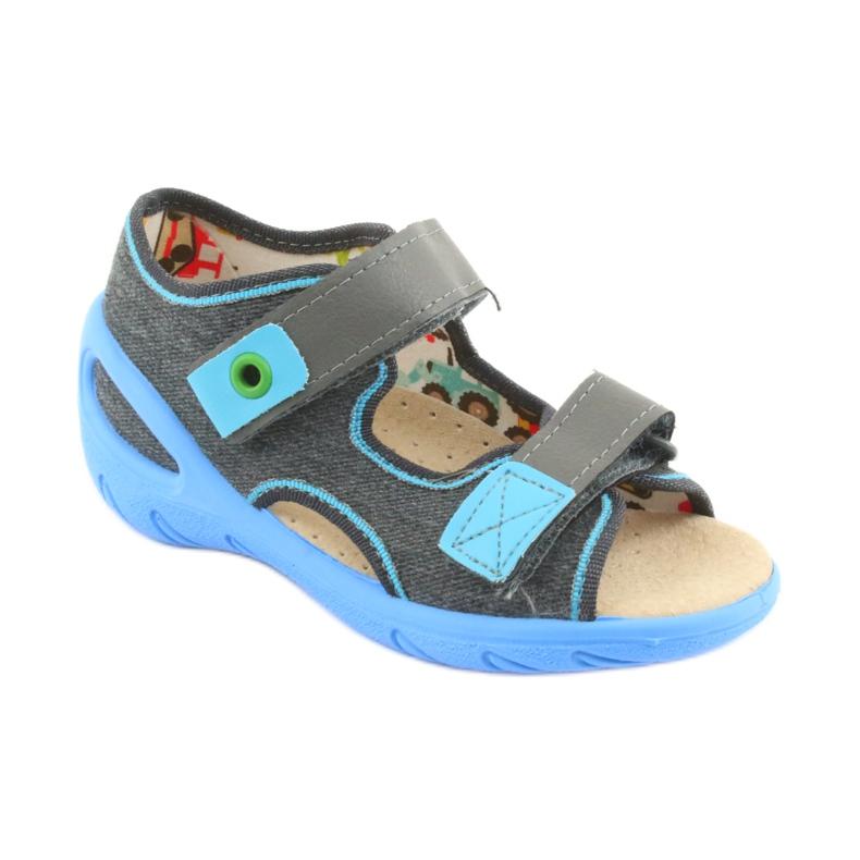 Befado chaussures pour enfants pu 065P125 image 1