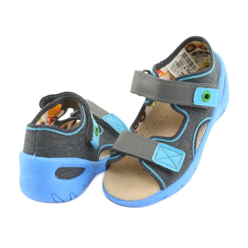 Befado chaussures pour enfants pu 065P125 image 3