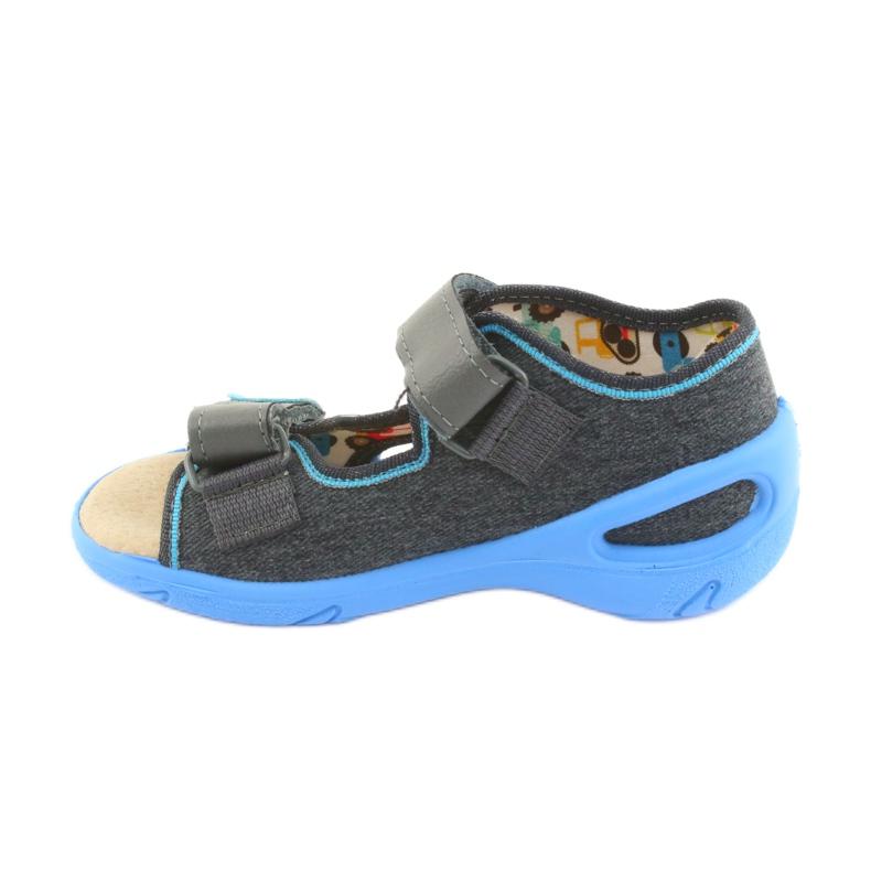 Befado chaussures pour enfants pu 065P125 image 2