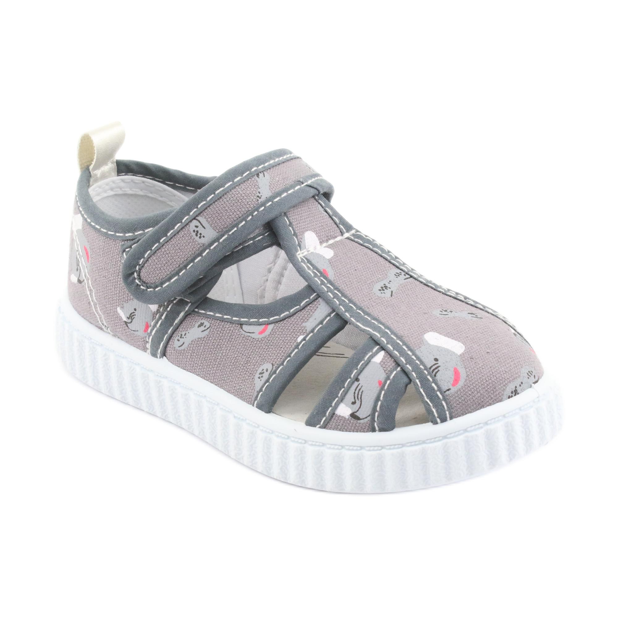 American Chaussures Club Pour Avec Enfants Cuir Velcro Shoes CodexB