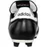 Chaussures de football Adidas Copa Mundial Fg 015110 noir noir 1