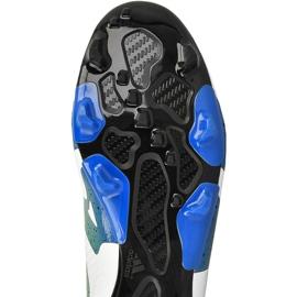 Chaussures de foot adidas X 15.3 FG / AG M S74635 blanc blanc 1
