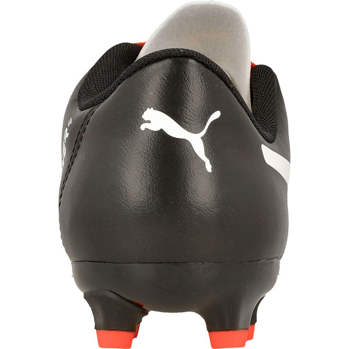 Chaussures-de-football-Puma-evoPOWER-4-3-Fg-M-10358503 miniature 3