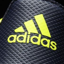 Chaussures de foot adidas Copa 17.4 FxG M S77162 noir, jaune noir 3