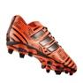 Chaussures de foot adidas Nemeziz 17.4 FxG M S80610 orange orange 1