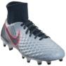 Chaussures de football Nike Magista Onda Df Fg M 917787-400 bleu bleu 3