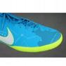 Chaussures d'intérieur Nike Mercurial Victory 6 Df Njr Ic 921515-400 bleu bleu 3