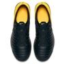 Chaussures d'intérieur Nike TiempoX Rio Iv Ic M 897769-008 noir noir, jaune 3