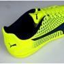 Chaussures Indoor Puma Adreno Iii En Jr 104050 09 jaune vert 3