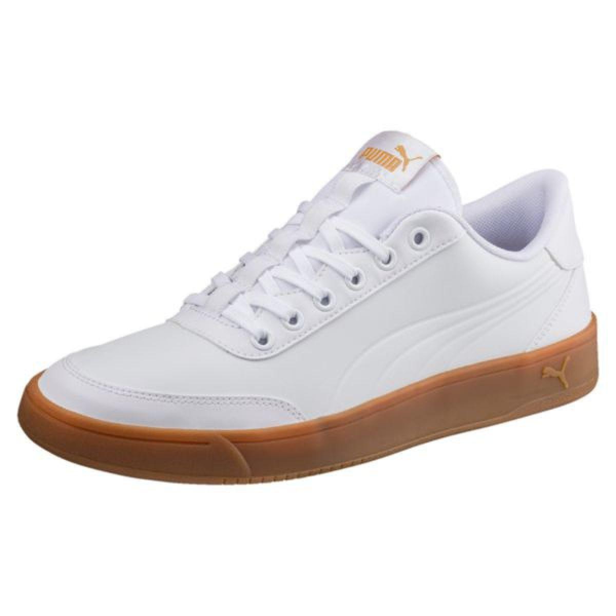 M Mono 364976 Chaussures Blanc 04 Puma Breaker L Court OkuTXiwPZ