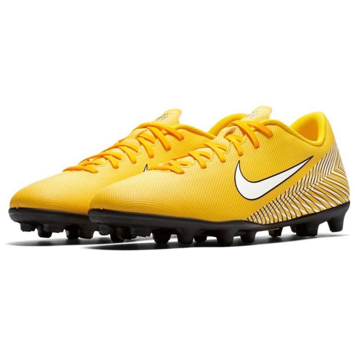 12 Neymar Mercurial Club De Chaussures M Vapor Mg 710 Nike Ao3129 Football N8wnmv0O