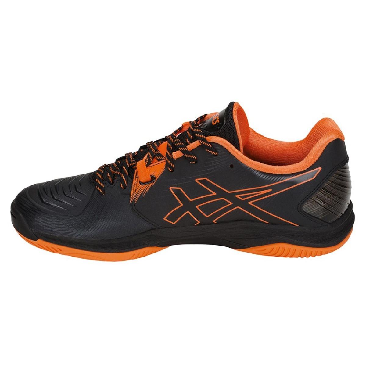 Chaussures de handball Asics Blast Ff M 1071A002 601