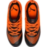 Chaussures de football Puma Future 2.3 Netfit Fg Ag Couleur Sh Jr 104836 02 orange orange 1