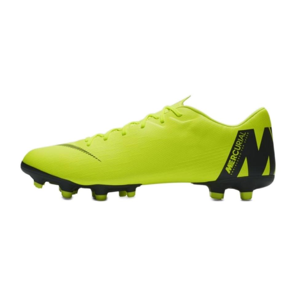 Fg 12 M Vapor Chaussures Football Ah7375 Nike Mercurial De Academy He29YEWDI
