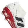 Chaussures de foot adidas Nemeziz 18.3 Fg M BB9437 blanc blanc 3