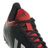 Chaussures de foot adidas X 18.4 Tf M BB9412 noir noir 3