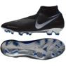 Chaussures de football Nike Phantom Vsn Elite Df Fg M AO3262-004 noir noir 2
