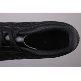 Chaussures de foot adidas Copa 19.4 Fg M D98068 noir noir 2