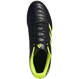 Chaussures de foot adidas Copa 19.4 Fg M BB8091 noir noir 2