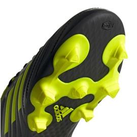 Chaussures de foot adidas Copa 19.4 Fg M BB8091 noir noir 5