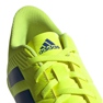 Chaussures Indoor adidas Nemeziz 18.4 In M BB9469 jaune jaune 6