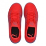 Chaussures de football Puma Future 19.4 Tt Jr 105558 01 rouge rouge 1