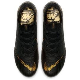 Chaussures de football Nike Mercurial Superfly 6 Elite Fg M AH7365-077 noir noir 2