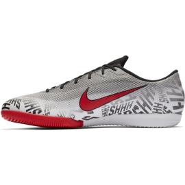 Chaussures Nike Mercurial Vapor X 12 Academy Neymar Ic M AO3122-170 gris gris 1
