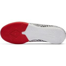 Chaussures Nike Mercurial Vapor X 12 Academy Neymar Ic M AO3122-170 gris gris 3