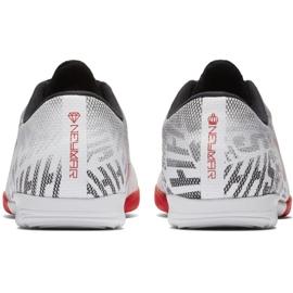 Chaussures Nike Mercurial Vapor X 12 Academy Neymar Ic M AO3122-170 gris gris 4