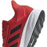 Chaussures de running adidas Duramo 9 M F34492 rouge 5