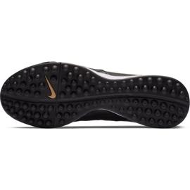 Chaussures de football Nike Tiempo Legend X7 Academy 10R Tf M AQ2218-027 noir noir 3