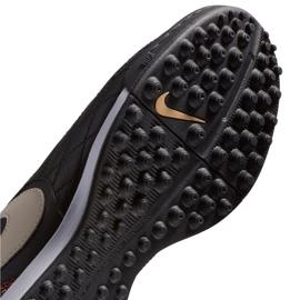 Chaussures de football Nike Tiempo Legend X7 Academy 10R Tf M AQ2218-027 noir noir 4