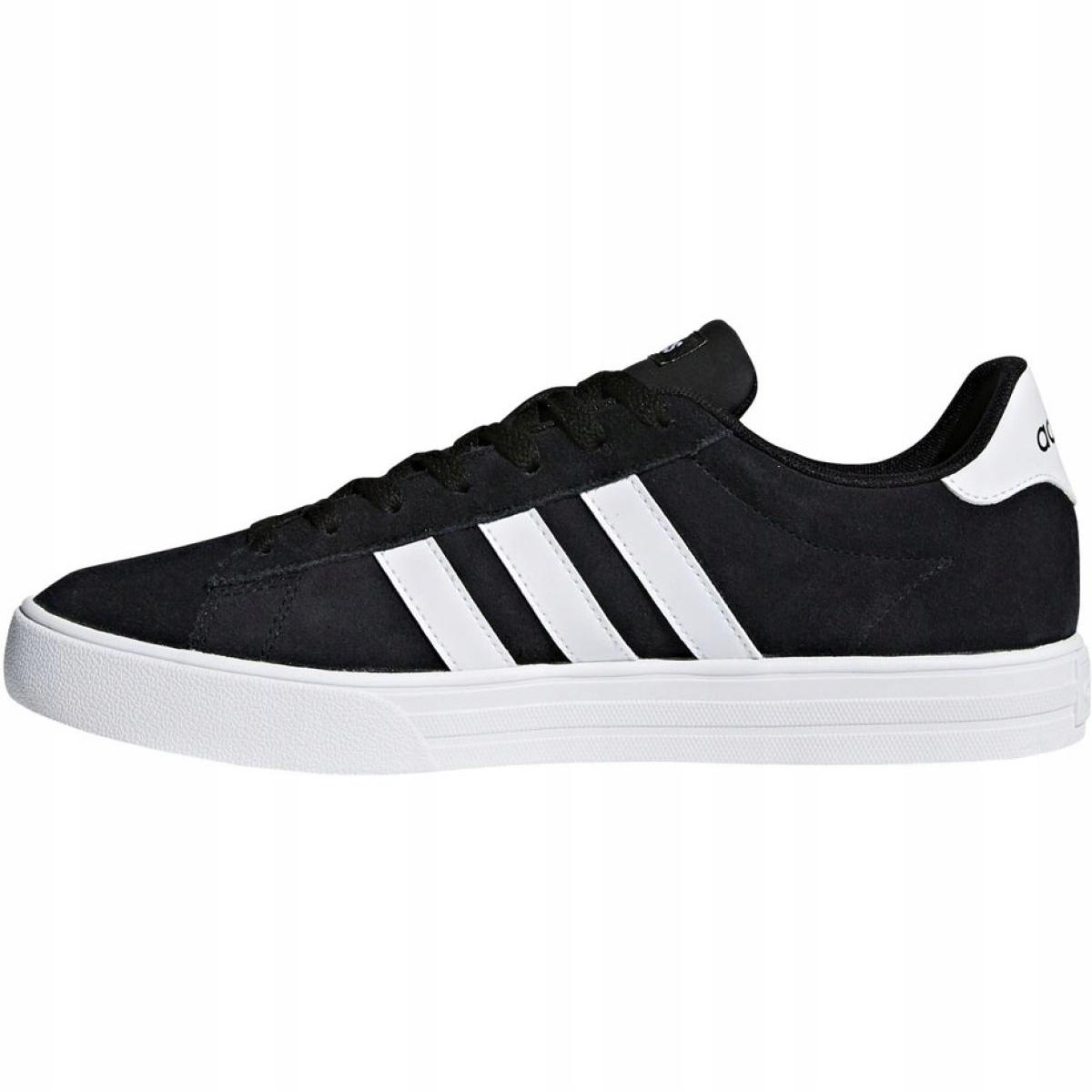 Chaussures Noir 0 M Daily 2 Db0273 Adidas HW9IeYDE2