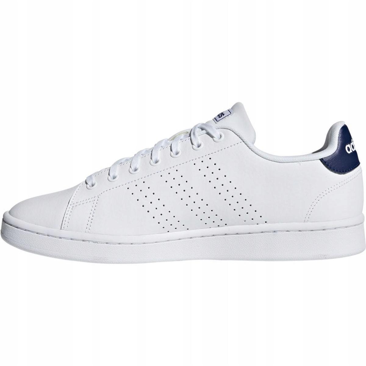 chaussures adidas advantage